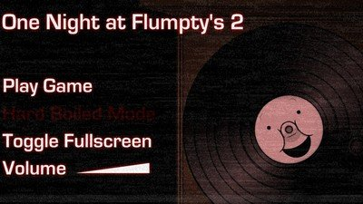 One Night at Flumpty's 2