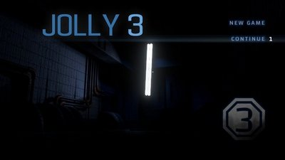 Игра Jolly 3 (Chapter 1, Capter 2)