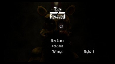 The Revived 2