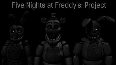 Five Nights at Freddy's: Project