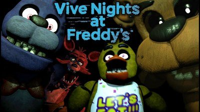 Vive Nights at Freddy's