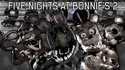 Five Nights At Bonnie's 2