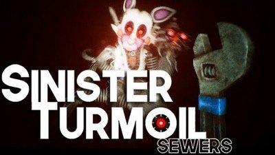 Sinister Turmoil Sewers