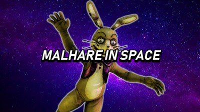 Malhare In Space